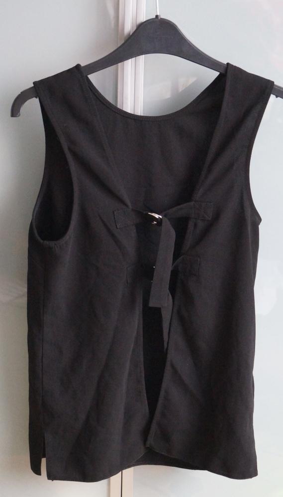 Czarna koszula Asos S