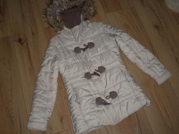 rozm 128 134 COOL CLUB kurtka zimowa