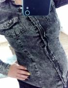 Koszula jeansowa Esmara...