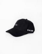 Czarna czapka z daszkiem el wariato fit lovers