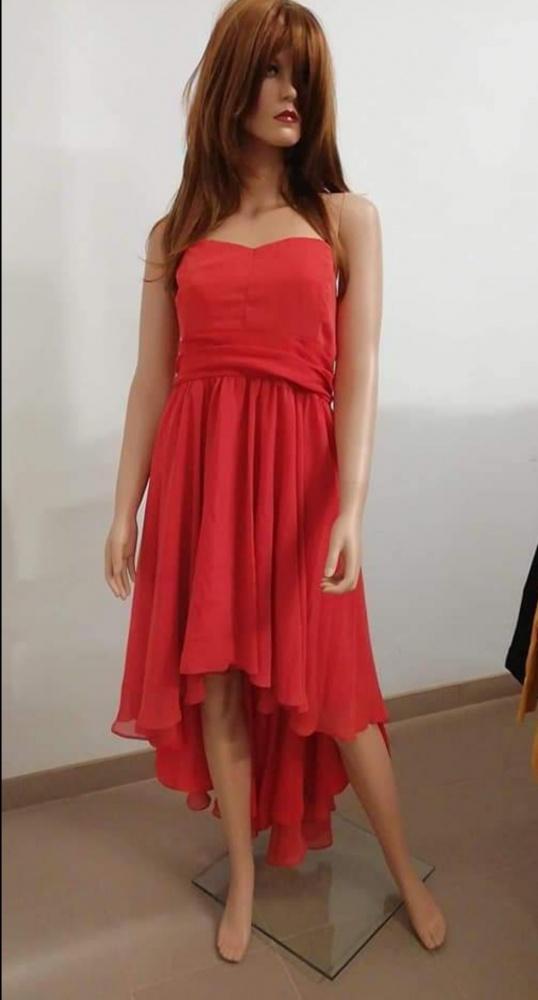 Suknia balowa wieczorowa sukienka studniówkowa XL...