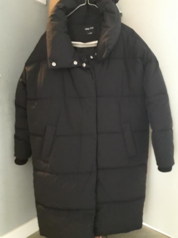 Płaszcz puffa