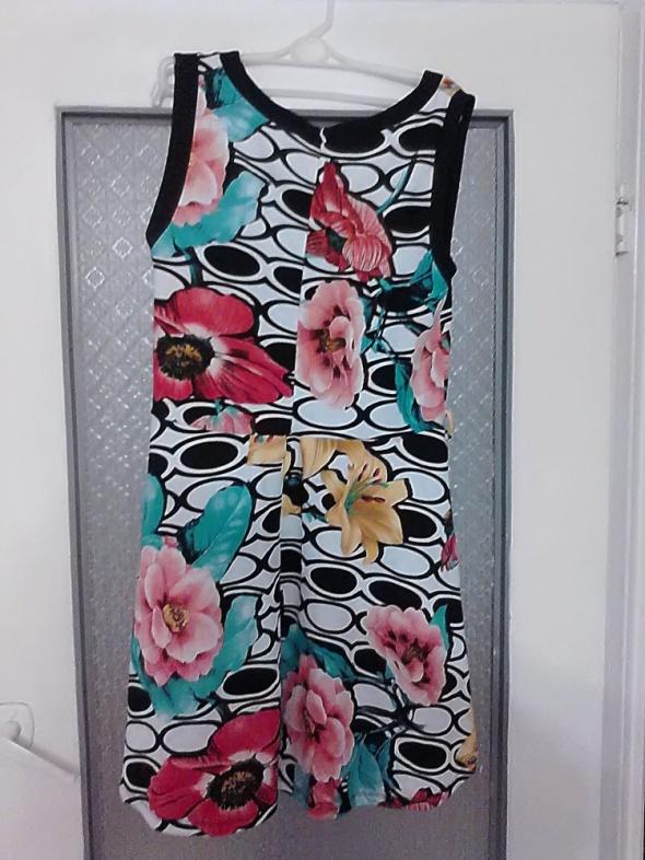 nowa sukienka r L