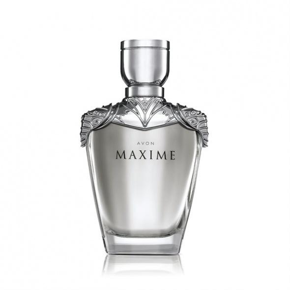 Maxime Avon woda toaletowa 75 ml...