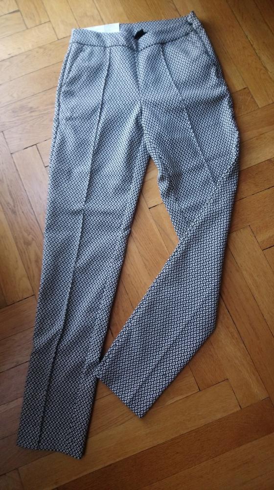 Spodnie Cygaretki Esmara