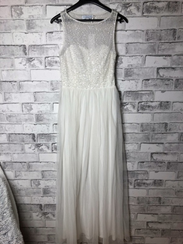 Dorothy Perkins Sukienka Maxi 36 S...