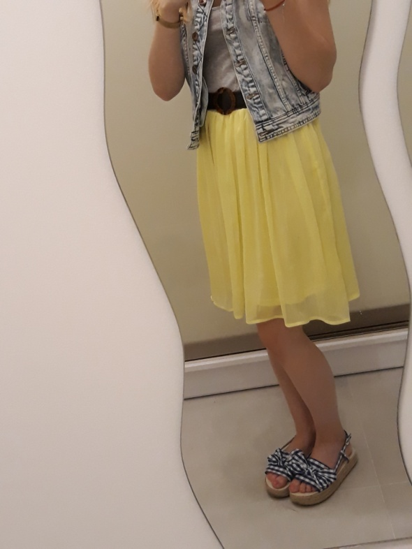 Sukienka reserved...