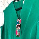 Closet London Sukienka z paskim 38 M