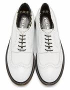 pollini studio buty mokasyny półbuty martens 37 38