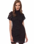 Sukienka Girl In Mind Mona Lace Black 40...