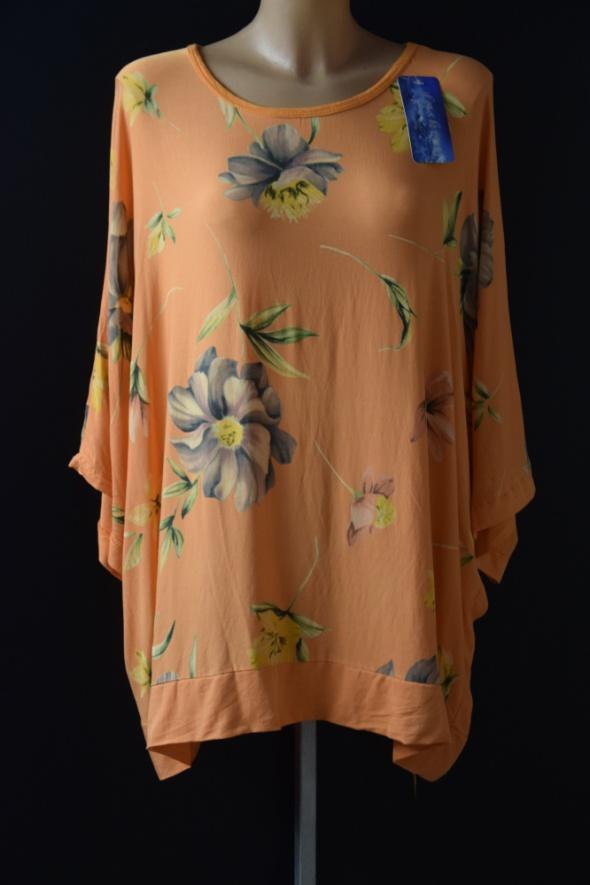 Nowa bluzka duży rozmiar