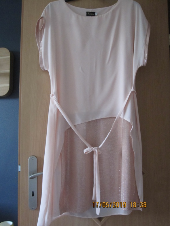 Sukienka wizytowa M L XL