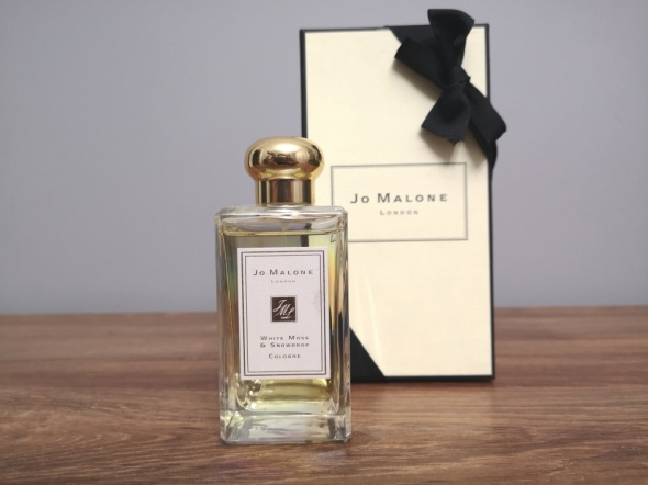 Perfumy Jo Malone London White Moss & Snowdrop 100ml