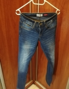Spodnie rurki House 34...
