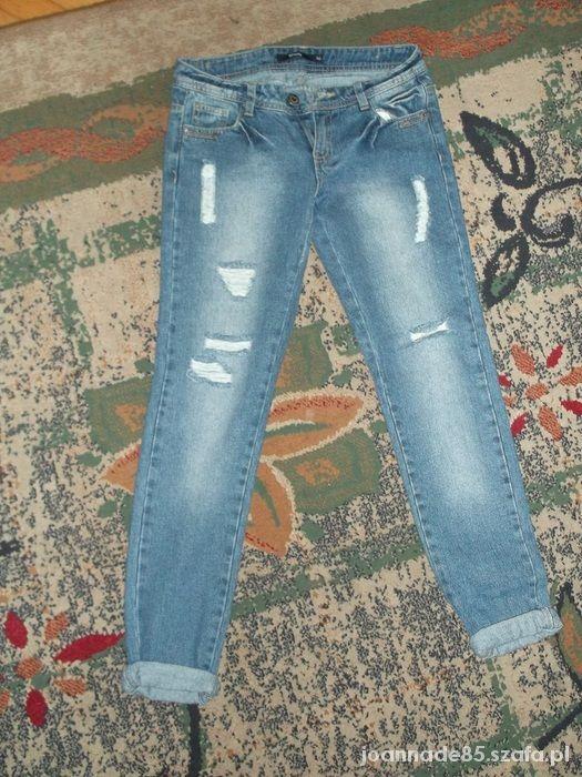 jeansy boyfriendy...
