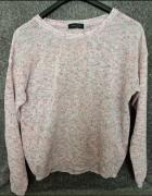 Sweter wielokolorowy New Look...