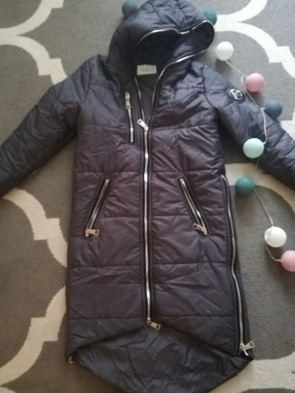 Ubrania kurtka płaszcz by o la la