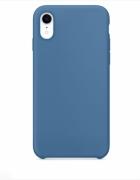SDesign case etui pokrowiec iSpot Denim Blue niebieski iPhone X...