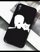 KARL LAGERFELD case etui pokrowiec TPU na iPhone X 10 w folii N...