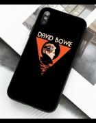 DAVID BOWIE case etui pokrowiec TPU na iPhone X 10 w folii NOWY...