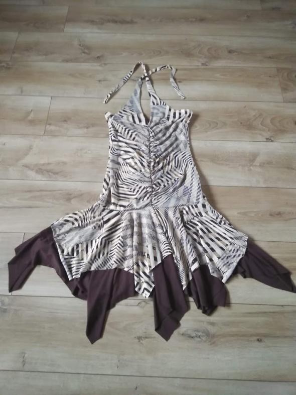 sexy sukienka