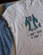 I dont give a hoot...