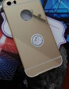 Obudowa złota na iphone 5 lub 5S