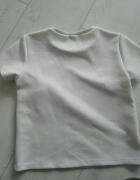Piankowa bluzka