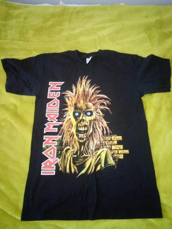 koszulka Iron Maiden S