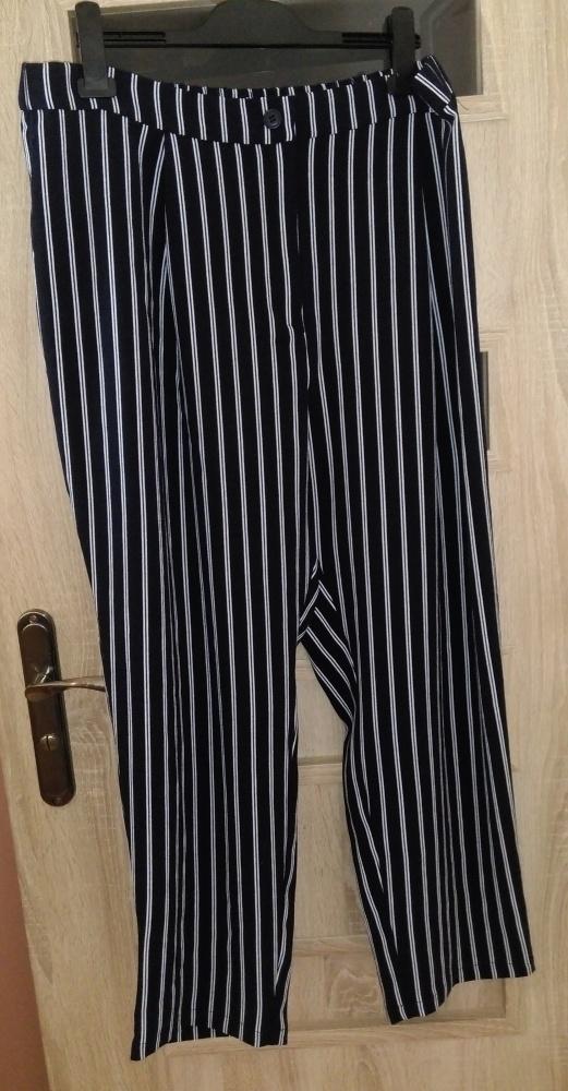 Nowe spodnie H&M 46