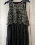 Sukienka koktajlowa Boohoo...