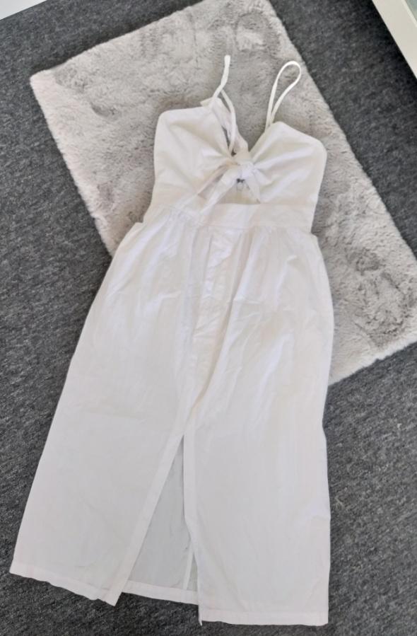 Suknie i sukienki Sukienka koszulowa TopShop S