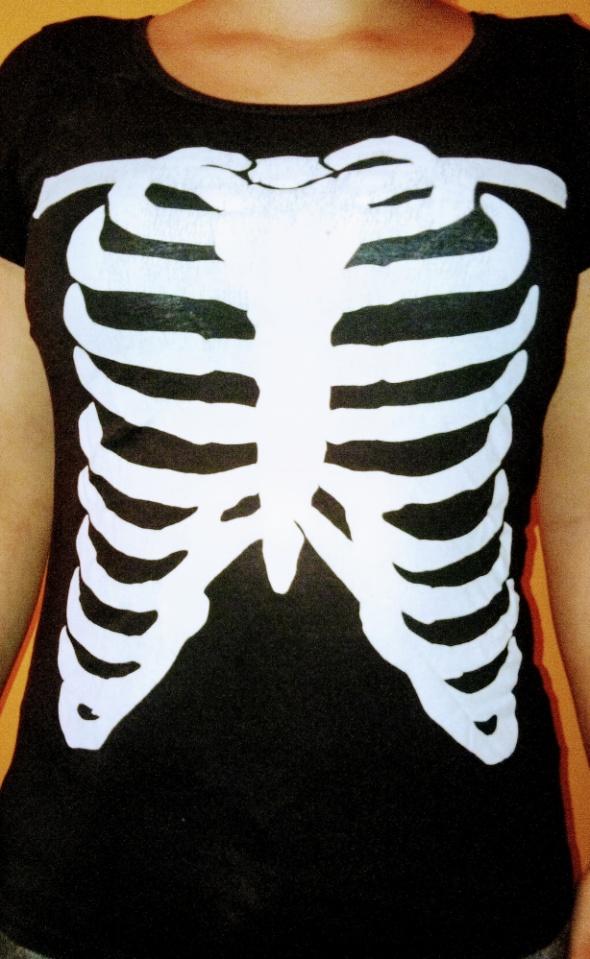 Bluzka kości...