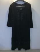 nowa elegancka mała czarna Bonprix 40 Wigilia...