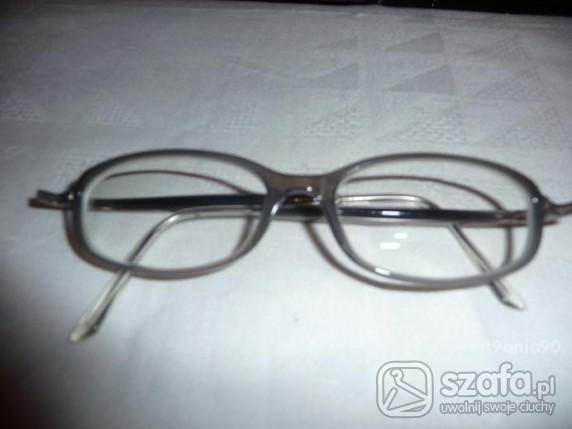 Sonia Rykiel okulary optyczne