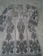 tunika Zara Basic rozmiar L...