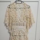 Sukienka koktajlowa Babylon W Les Femmes cudo italy