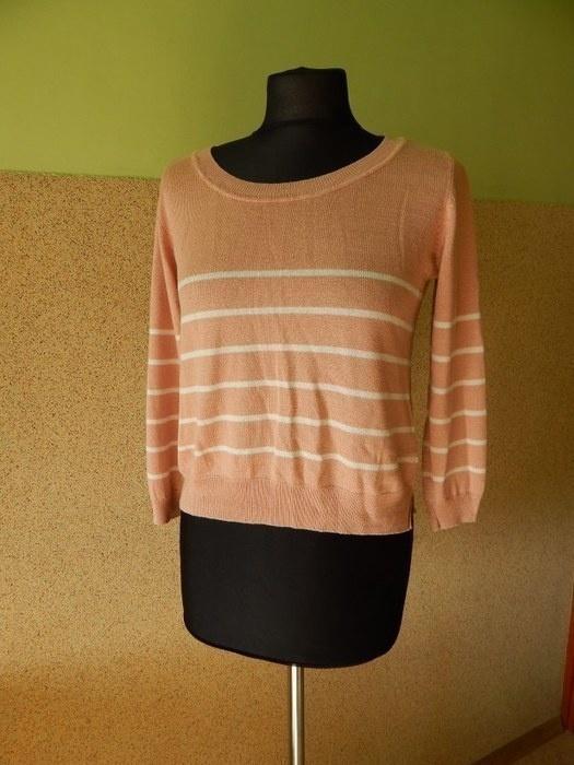 modny sweterek z h&m