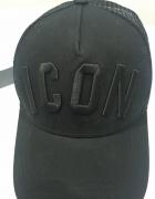Dsquared czapka bejsbolowka glamour nowa...