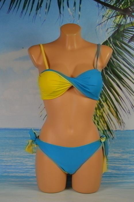Śliczne nowe bikini