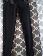 Nowe spodnie leginsy