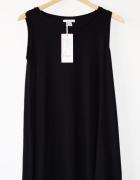 NEW YORKER sukienka tunika czarna XS...