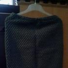 pikowana spódnica
