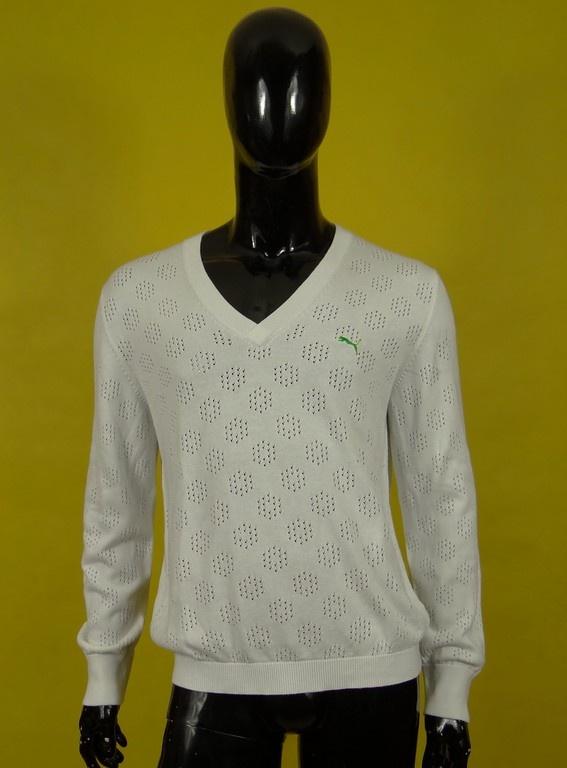 Swetry PUMA MARKOWY SWETER XL