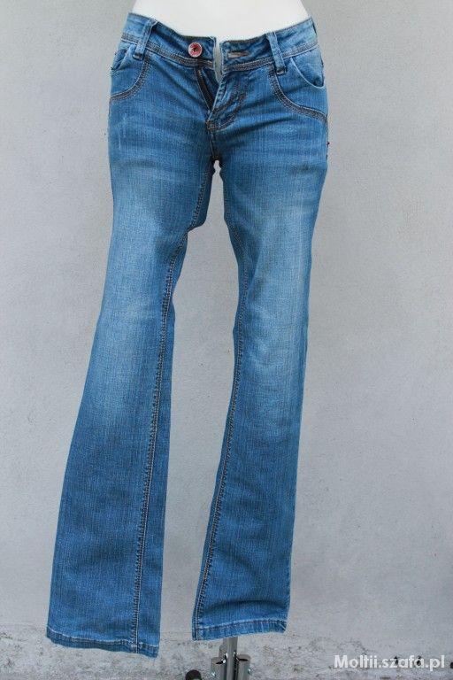 jeansowe TROLL