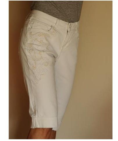 Spodnie ZARA WOMEN R40