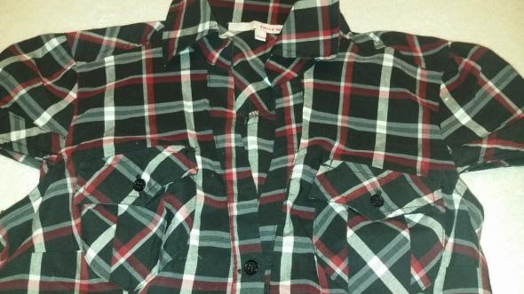 Bluzki Bluzka w kratkę Tally Weijl 3436