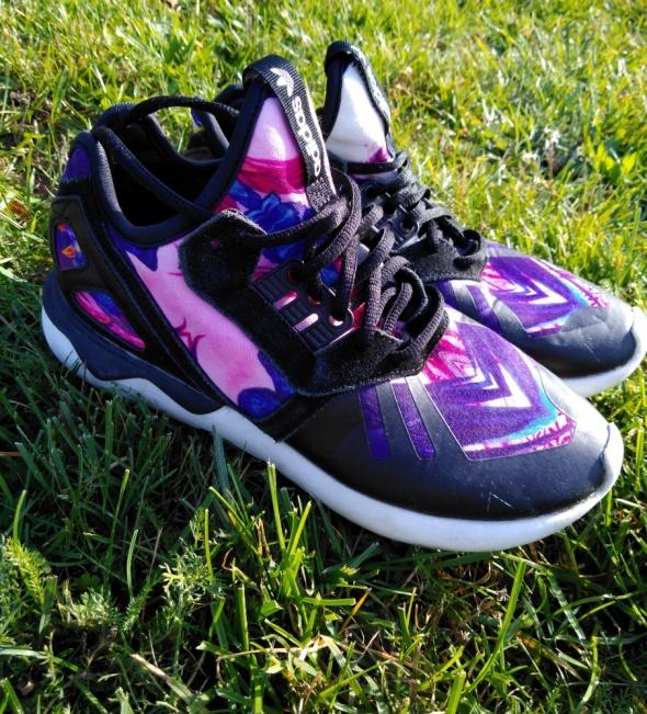 Adidas Tubular Runner Weave 38