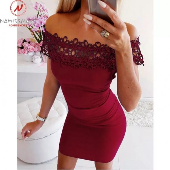Suknie i sukienki Sukienka 2019
