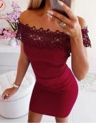Sukienka 2019